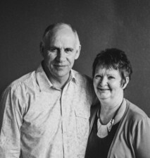 Don & Karen Barry - Senior Leaders